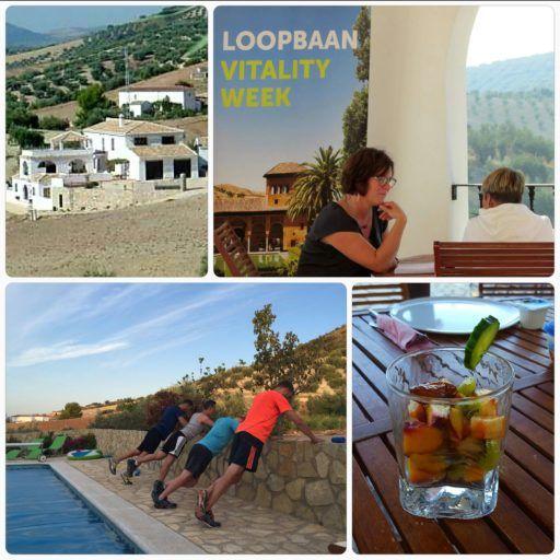 Loopbaan vitality week