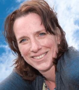 Yvonne Eikens