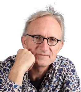 Ernst Detering