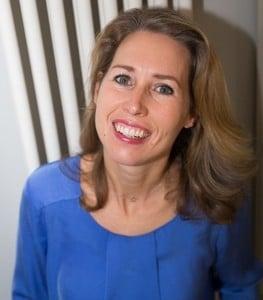 Suzie Timmermans