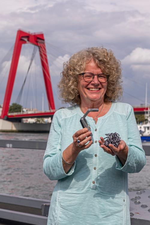 Annemiek van der Velden