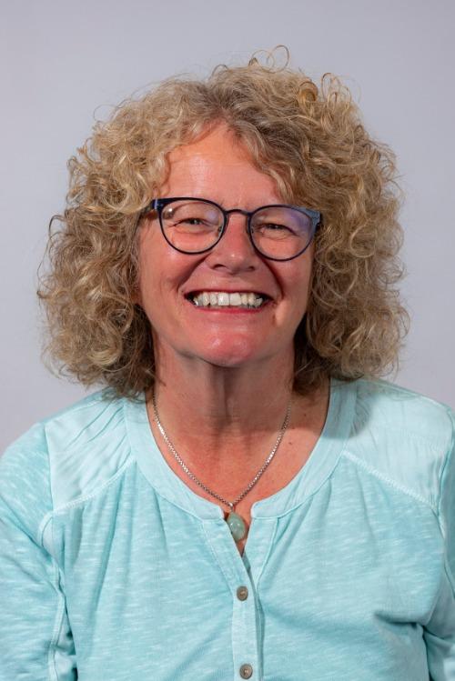 Annemiek van der Velde