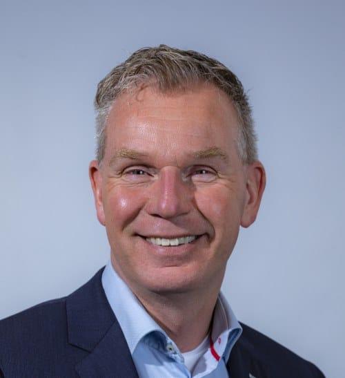 Johan Eekma