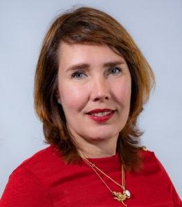 Leonie Mijnlieff