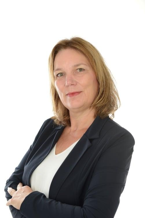 Jeanne Weenink